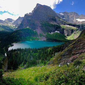 Whitefish Montana Trails