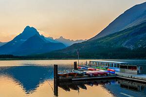 Canoeing, Kayaking or Rafting