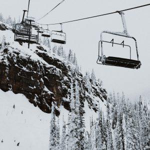 Whitefish Monana Skiing